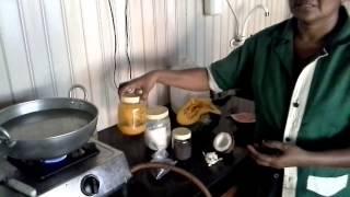 Рецепт блюда из тыквы(Тыквы у нас полно, ингридиенты все доступные, необычно, вкусненько, можно готовить., 2015-03-19T14:18:41.000Z)