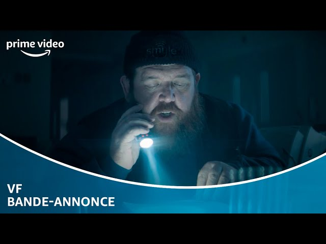 Truth Seekers - Bande-Annonce VF | Prime Video