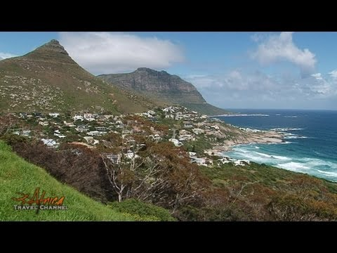 Sea Cliffe Lodge Accommodation Hout Bay South Africa - Africa Travel Channel.