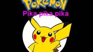 Cover images LAGU Faiha - Cari Pokemon