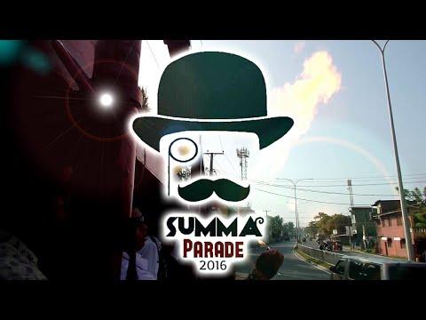 Summa Parade 2K16 - Aftermovie