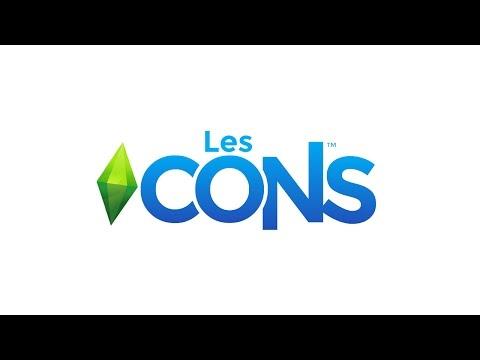 Les CONS #1 - Série Les Sims4