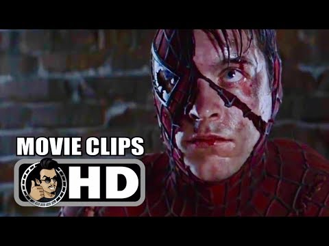 SPIDER-MAN All Clips