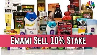 Emami Group's Promoters Divest 10% Stake For Rs1,600 Cr