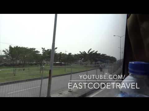 Suramadu Bridge  longest in Indonesia