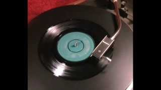 Supercar TV Theme - Charles Blackwell Orchestra + Persian Twist - 1962 45rpm