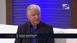 Today with Ward - 58 - Doug Kaufmann - Part 1