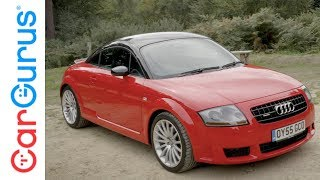 Is the Mk1 Audi TT a Future Classic? | CarGurus UK