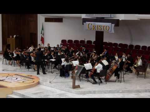 Adagio y Allegro - Arcangelo Corelli; arreglo de J. Frederick Müller