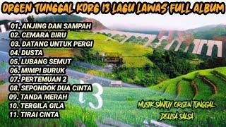 LAGU LAWAS FULL ALBUM ORGEN TUNGGAL ( VOC JENG NUNUNG )