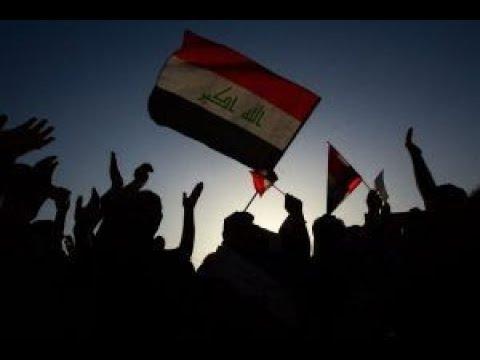 مظاهرات واعتصامات لخريجي الجامعات وسط بغداد  - نشر قبل 5 ساعة