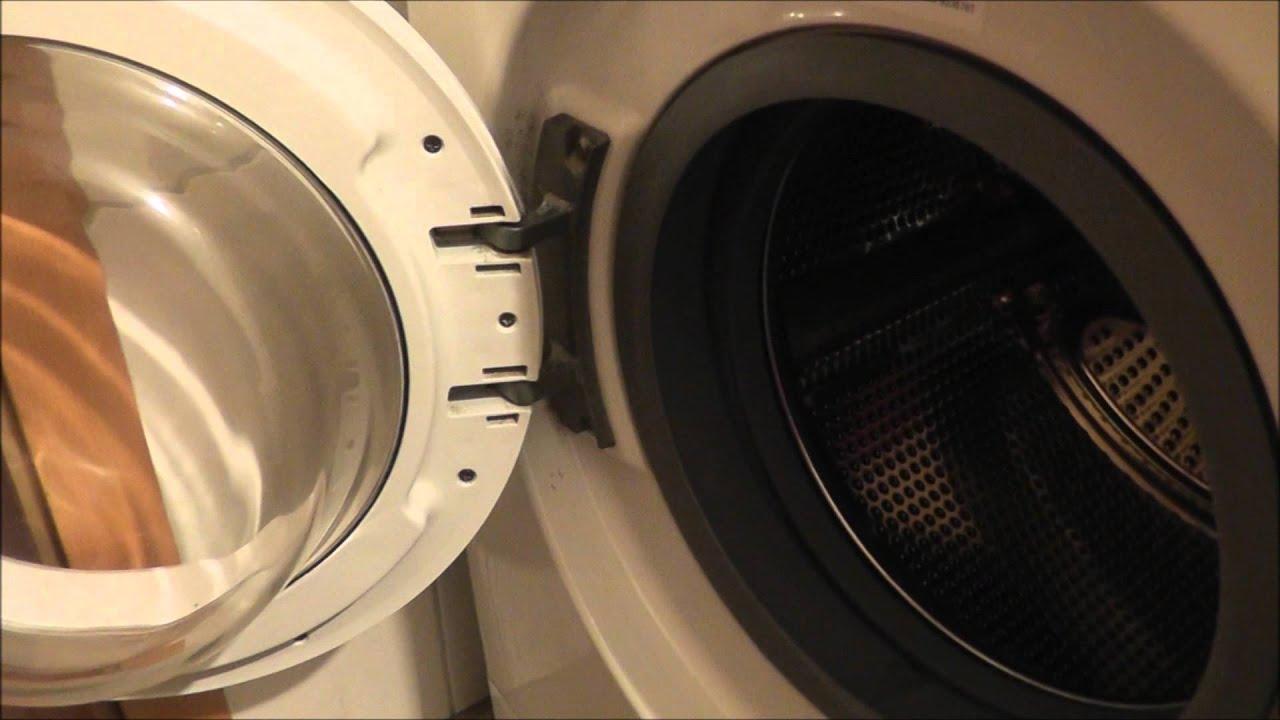 Haushalt dr. beckmann waschmaschinenreiniger youtube