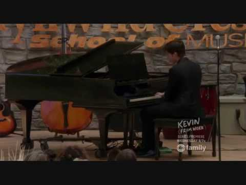 Brandon piano piece - Idyllwild competition