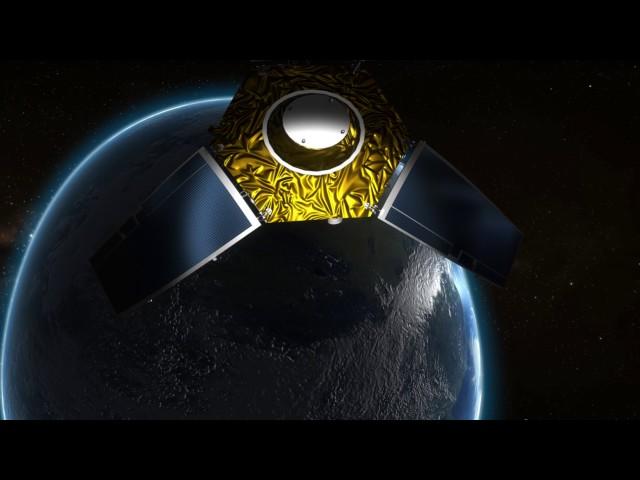 Toulouse Space Show 2016 - Visite virtuelle 360°