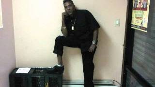 Junior Cat - Badmind (Hustla Talk Riddim) JUNE 2011 [Exodus Prod]