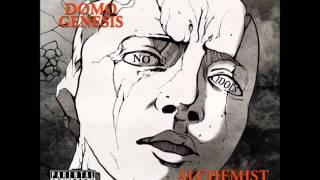 The Alchemist - All Alone (Instrumental)