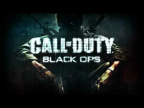 Call of Duty Black Ops - Eminem Wont Back Down - Official Trailer