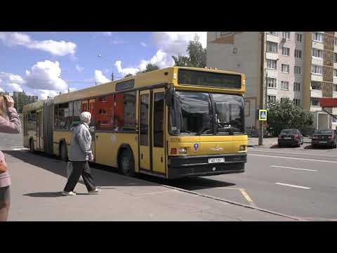 Движение транспорта по ул. Жуковского изменится из-за строительных работ