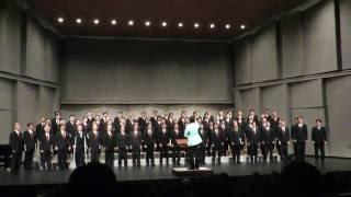 2016/6/19 京都産業大学グリークラブOB会ARCHE第7回定期演奏会...