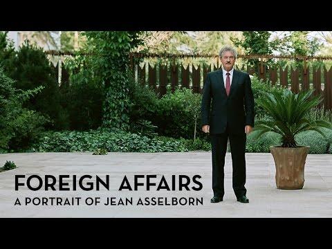 Foreign Affairs - Trailer