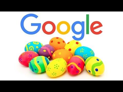 Algunos trucos de Google para divertirte