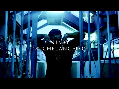 Nimo - MICHELANGELO (prod. von Veteran) [Official 4K Video]
