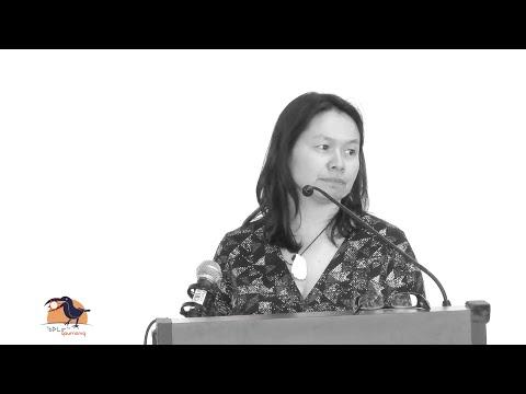MADELEINE REDFERN. 19e Congrès d'Études Inuit/19th Inuit Studies Conference