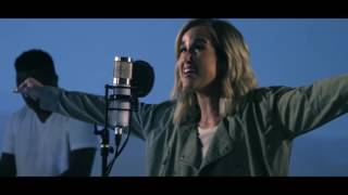 Britt Nicole - Through Your Eyes (Acoustic)