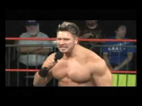 Rob Terry  claims the ovw Heavyweight Title