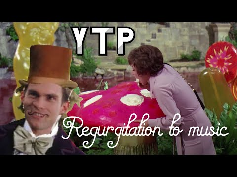YTP: Willy Wonka and t...