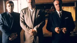 The Sopranos Living on a Thin Line (Kinks)