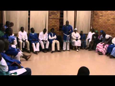 HLANGANANI APOSTOLIC CHURCH (TUT SOSHANGUVE CAMPUS)