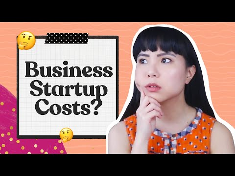 How Much Does It Cost To Start A Handmade Business?