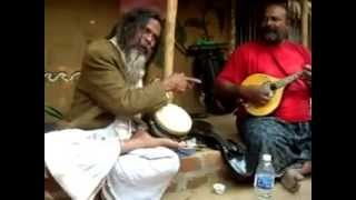 Tinkori Chakraborty at Joydeb