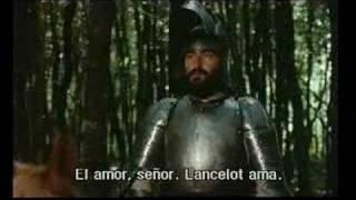 Lancelot du Lac Dir. Robert Bresson, 1974