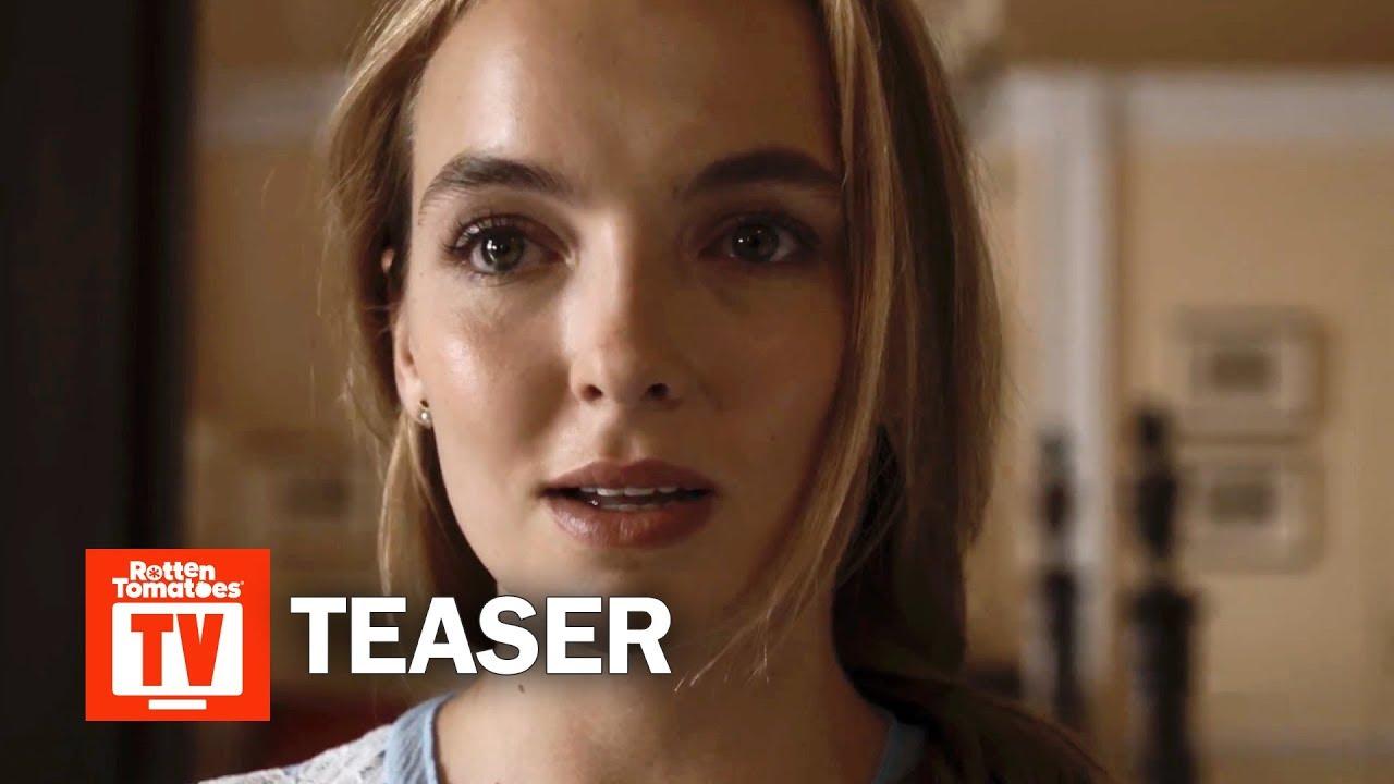 Killing Eve Season 2 Teaser | 'Coming 2019' | Rotten Tomatoes TV