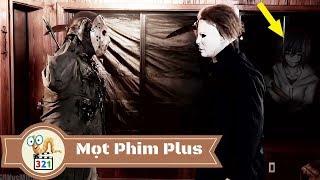 Jason Voorhees Vs Michael Myers Đại Chiến Creepypasta | Phim Kinh Dị Mới Nhất 2018