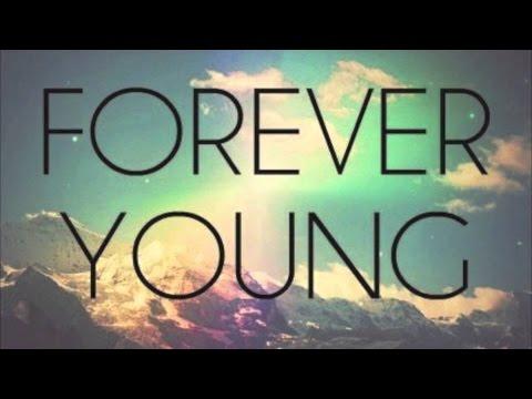 Alphaville - Forever Young - karaoke