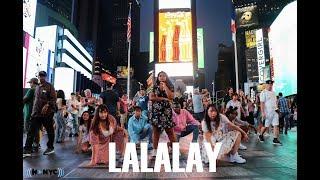 [KPOP IN PUBLIC CHALLENGE NYC] SUNMI(선미) - LALALAY(날라리) Dance Cover