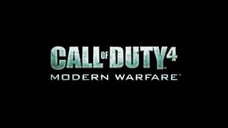 CoD4 in 2017?