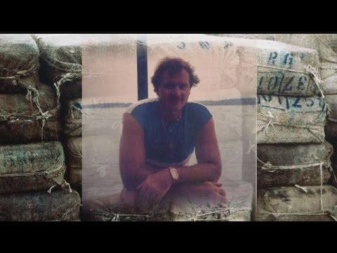 Saltwater Cowboy: Everglades City's marijuana smuggling ring