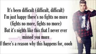 Justin Bieber - Roller Coaster (with Lyrics)