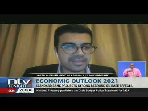 Kenya's 2021 economic outlook | Business News