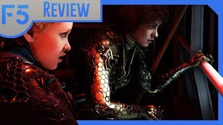 Wolfenstein: Youngblood Review | Experiments and Side Adventures (Video Game Video Review)