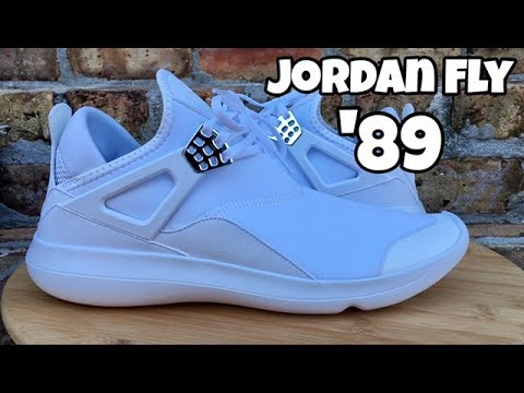 jordan fly 89 review