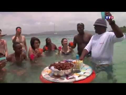 Les ilets de Martinique