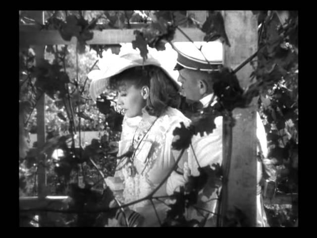 Anna Karenina,(1935) Trailer .mpg