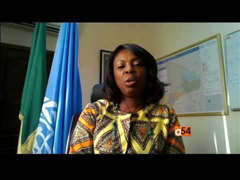 Health: Mali's Response to Gender Based Violence Campaign