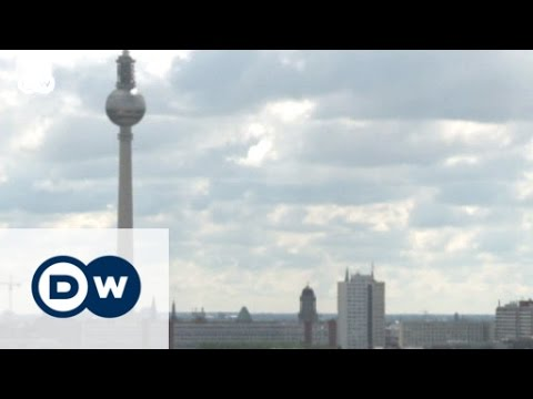 Berlin's housing battle | Made in Germany