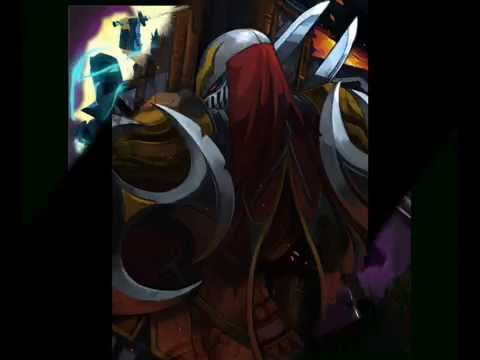 syndra and zed relationship poems